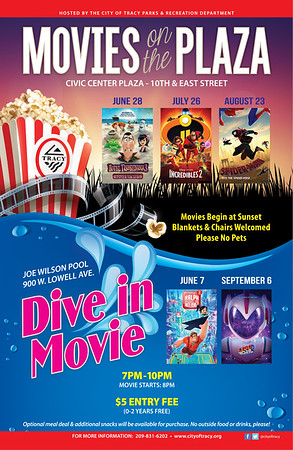 Movies on the Plaza Photo - Click Here to See