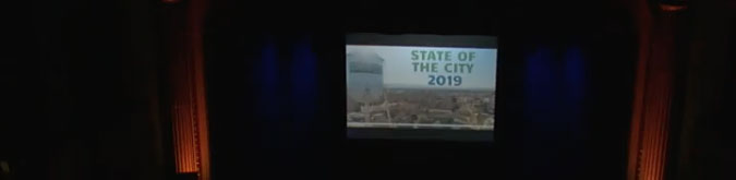 State of the City 2019 Image