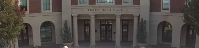 City of Tracy: Finance Utility Bill PSA 2017 Image